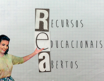 Recursos Educacionais Abertos