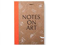 Vasava Store Notebooks