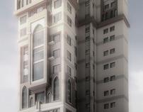 Al-Faydy Residential Building