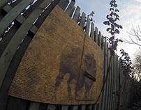 zubr (bison)
