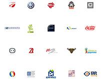 Best of my Logos & Symbols
