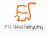 Skład Fabryczny Logotype