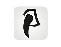 pazUR App Icon