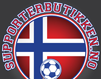 Logo Re-Design - Norwegian Soccer Store