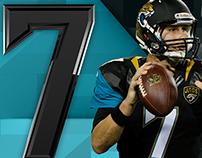 Jacksonville Jaguars Stadium Graphics