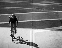 Breakaway Couriers | Photography