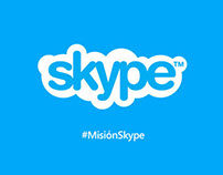 Misión Skype