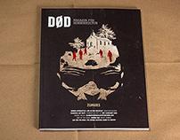DØD – magazine for horror-culture
