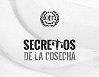 Secretos de la Cosecha