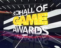 Hall of Game Awards