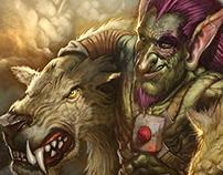 Flanker Goblin