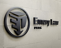 Emery Law logo