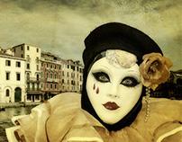 Venice Carnival Composites
