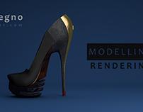 Concept Shoe Designs