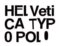 TypoPolo Helvetica