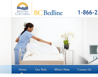 BC Bedline (Ministry of Health)