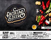 PATATAS & BEERS Restaurante Bar