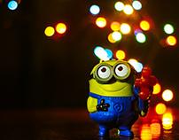 A Miniature Christmas