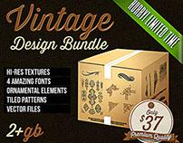The Vintage Design Bundle
