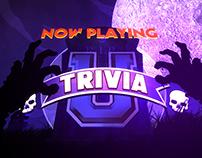 Tap TV - Halloween Trivia