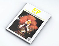 E P | Music Magazine