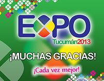 Expo Tucumán 2013