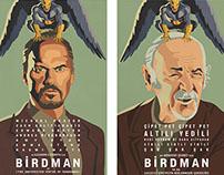 Oscar Posters