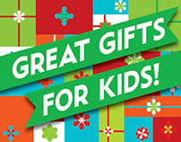 BuyBuyBaby Holiday Signs 2014