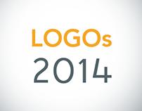 Logos 2014 - شعارات