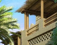Qattara Hotel