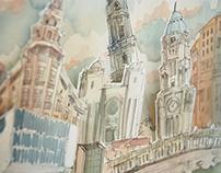 archillustration Porto