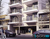 Segui 380 Apartments
