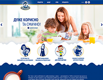Prostokvahino Web Page