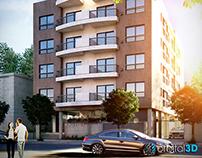 Borques 124 Apartments