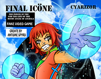 FINAL ICONE THE FAKE GAME