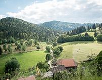 Schwarzwald Giro 2014 | Photography