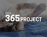 iPhone 365 Project - 2014