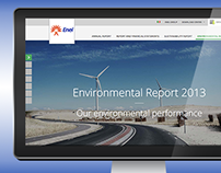 ENEL – Environmental report