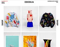 COCOLIA SHOP