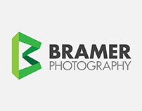 Bramer Photography Identity