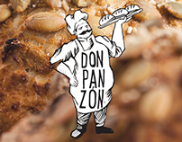 Don-Pan-Zon Bread Shop