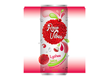 Raw Vibes and Exotic Juice Drink Initial Concept