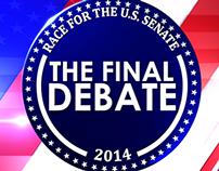 WAFB's The Final Debate - 2014