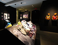 Nike / Kyrie Signature Shoe Launch, New York NYC