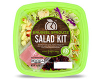 Fresh & Easy | Fresh Salad Kits