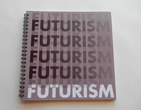 Personal Typographic Journal