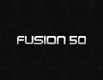 Fusion 50