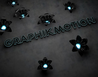 Metal Flowers - Graphik Motion