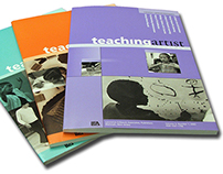 Teaching Artist Journal