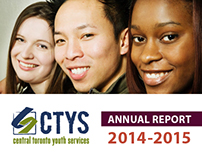 Annual Report 2014-15 | CTYS